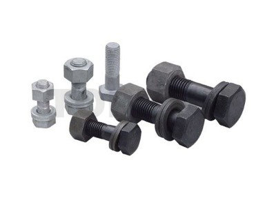 Heavy Hex Structural bolt